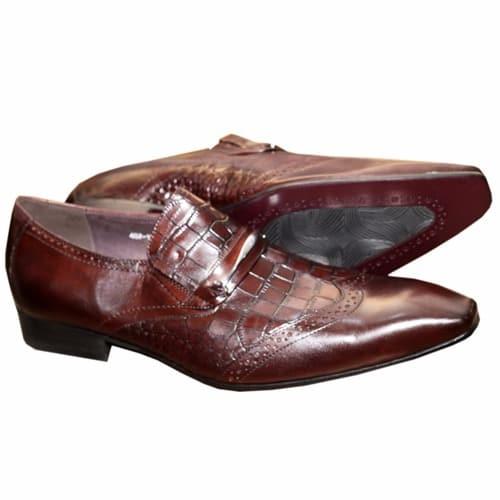 /C/r/Croc-Skin-Brogues-Style-Men-s-Loafers---Brown-6026726_2.jpg
