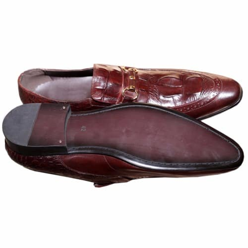 /C/r/Croc-Skin-Formal-Men-s-Loafers-With-Chain---Brown-6025154.jpg