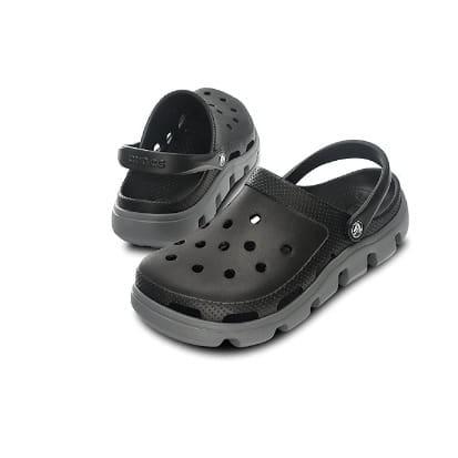 f725b8111253 Crocs men covered sandals black konga online shopping jpg 413x413 Crocs for  men black and white