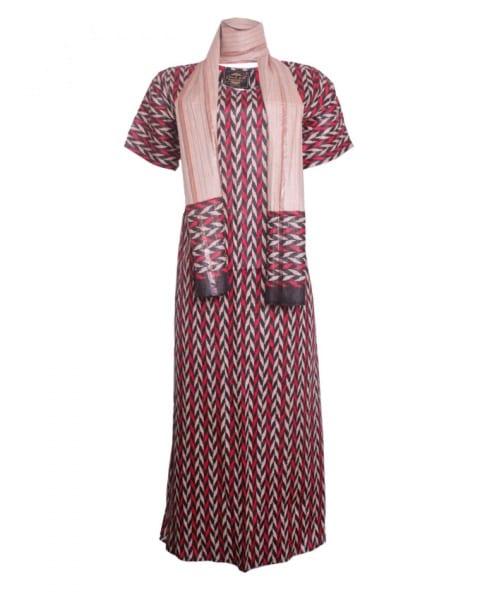 /C/r/Croxley-Matrix-Print-Maxi-Dress-with-Scarf---Red-7711107_1.jpg