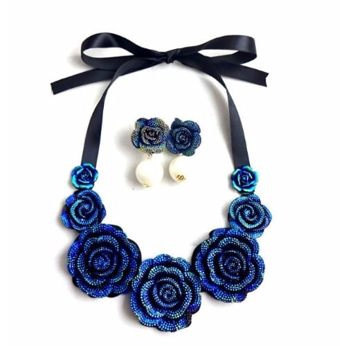 /C/r/Crystal-Blue-Flower-Earring-Necklace-Statement-Bib-Chunky-Choker-Set-7217838.jpg