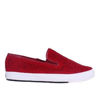 /C/r/Crystal-Slip-On-Suede-Sneakers---Red-Free-Baseball-Cap---Red-5988181_4.jpg