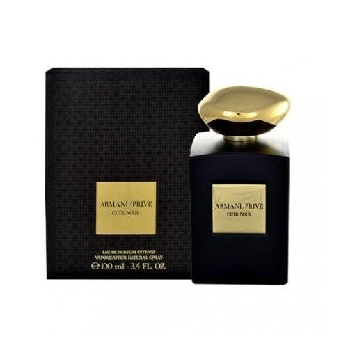 armani prive parfum