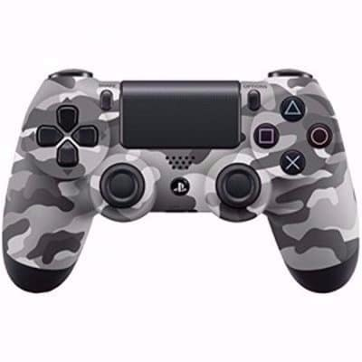 Cyber PS4 Wireless Pad - Camo