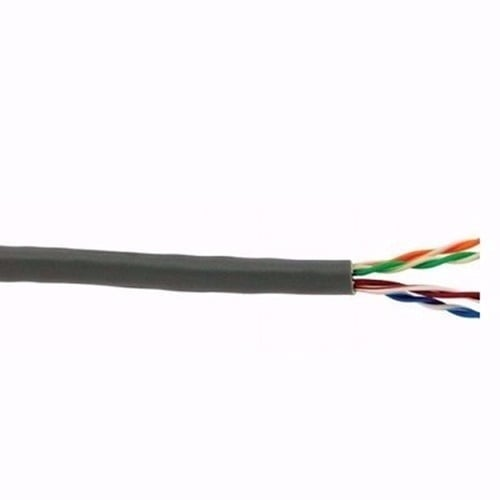 D-Link Cat6 UTP 24AWG Cable Roll - 305m