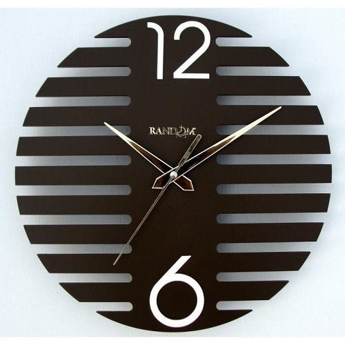 Wall Clock - Clk 36