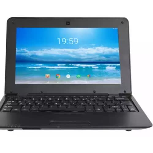 10.1 inch Android 6.0 Netbook Laptop