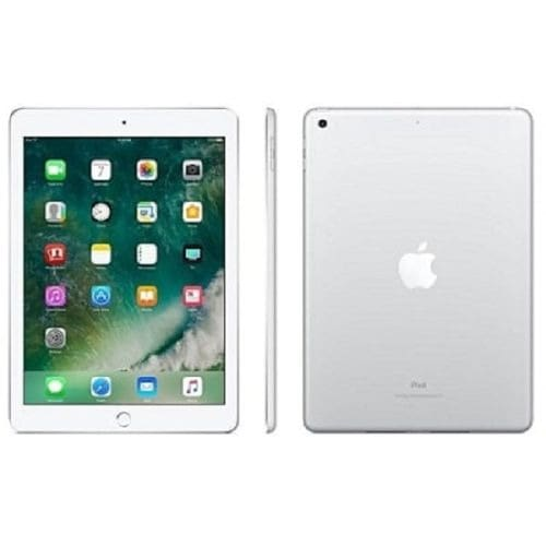 iPad 5 - 32GB - Wi-fi Only - Silver