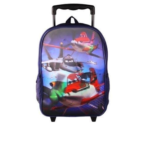 f3651529b05 Star Wars Kids Trolley Backpack