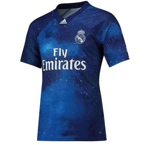 quality design d16d3 b622e Men's Real Madrid Official Training Jersey 2018/2019