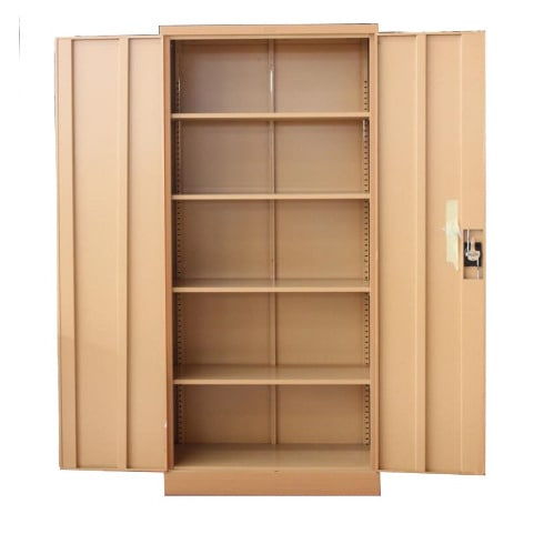 buy popular e9933 044de Double Door Home And Office File Cabinet/cupboard