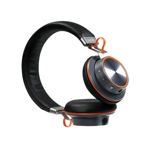 Bluetooth Headphone With Microphone Rb-195hb