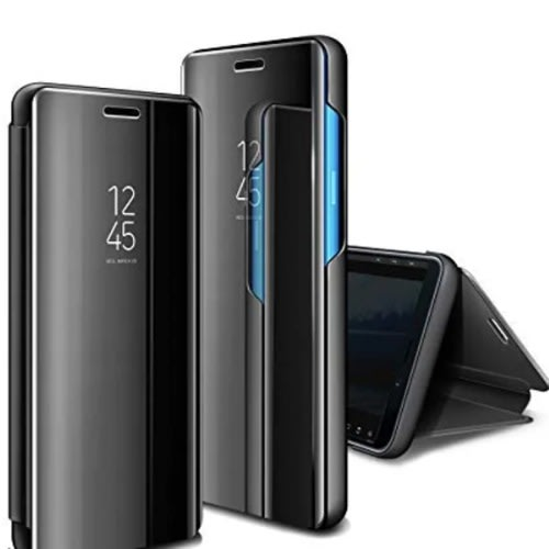 buy online 05bf6 4db3a Y7 Prime Clear View Flip Case