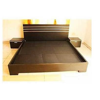 Topnotch King Size Bed 6ft X, What Is The Length And Width Of A King Size Bedspread