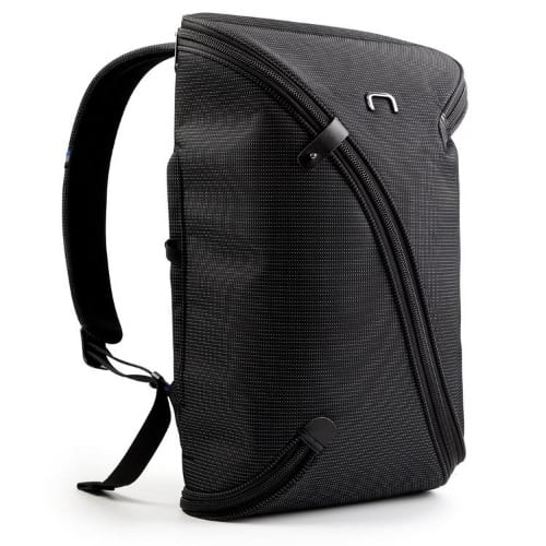"15.6"" NIID UNO II Interchangeable Laptop Backpack Bag With USB Charging Port"