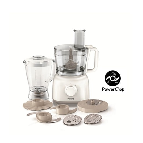 Daily Collection Food Processor HR7628/01
