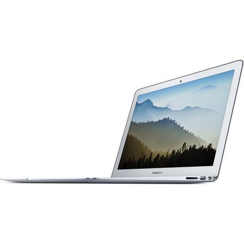 Macbook Air Intel Core I5, 1.8ghz, 128gb Ssd, 8gb Ram, 13.3'' Mac Os Seirra 2017 Edition