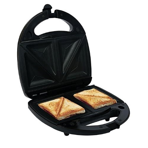 2 Slice Bread Toaster - Sandwish Maker