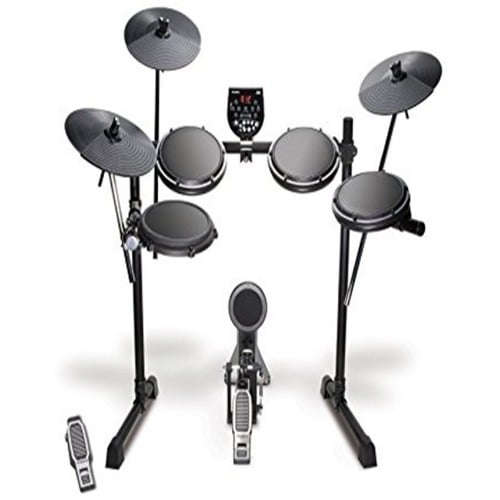 DM6 USB Kit - Electronic Drum Set With Dual-Zone Snare