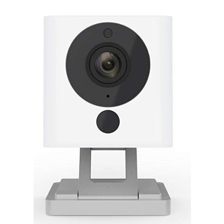 Cam V2 1080p HD Indoor Wireless Smart Home Camera with Night Vision, 2-way  audio