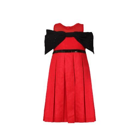 de4e264c1 Girls Occasion Dress - Red & Black | Konga Online Shopping
