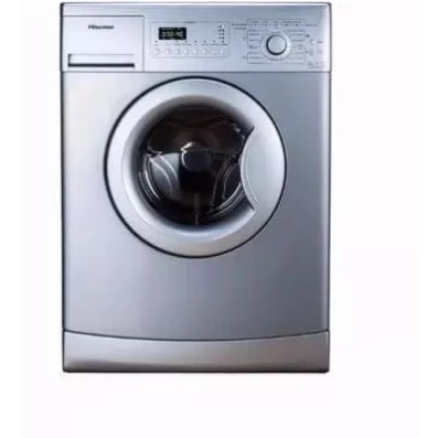 6KG Washing Machine - Wfdj6010 - Silver