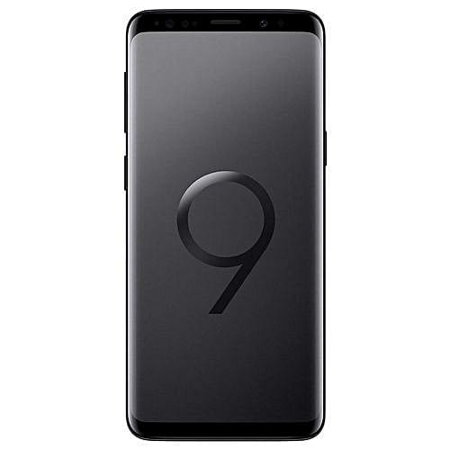 db2a3199e3f90 Samsung Galaxy S9 Plus (s9+) 6.2-inch Qhd - 6GB