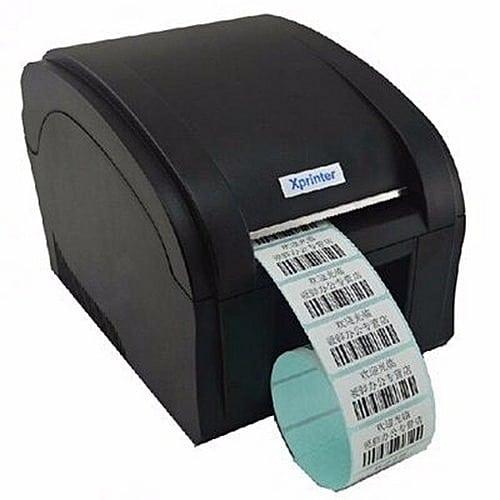 Xprinter Label Tag Barcode Thermal Printer