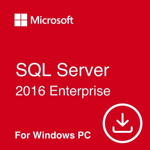 sql server 2016 enterprise edition full download