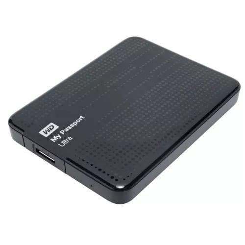 Western Digital 1tb Wd My Passport Ultra | Konga Online Shopping