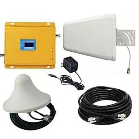 89e64d982b7b0d Booster Mobile Network Signal Booster,3g/4g   Konga Online Shopping