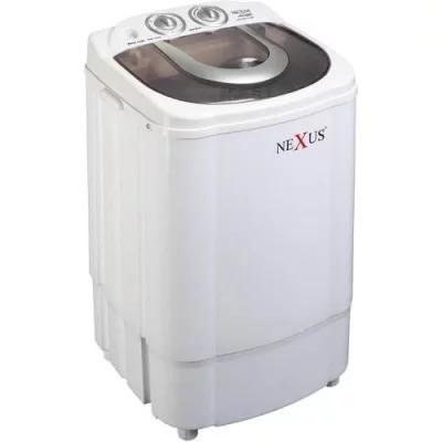 Nx-wm-4.5st -4.5kg Single Tub Washing Machine.