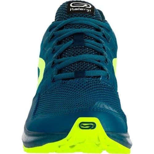 quality design 8aba2 5b735 Scarpe Running Uomo Run Active Azzurre
