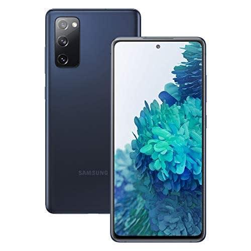 """Galaxy S20 FE - 6.5"""" - 6GB RAM - 128GB ROM - Dual Sim - 4G - 4500mAh - Fingerprint - Navy."""