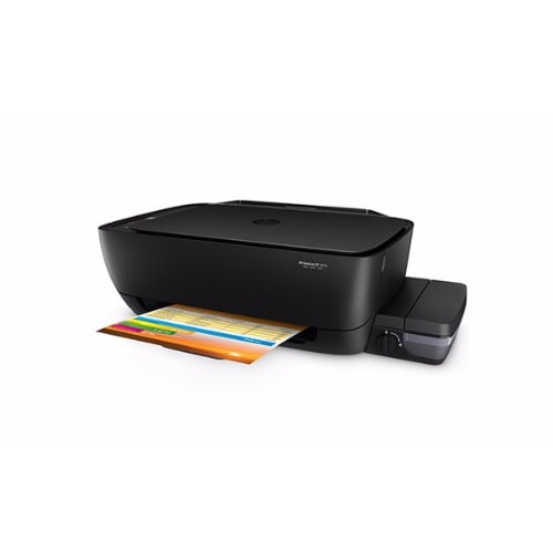 HP Deskjet 2540 All-in-One Printer - Coloured | Konga Online