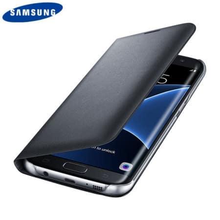 the latest 341cf a3724 Flip Case for Samsung Galaxy J5 Pro - Black