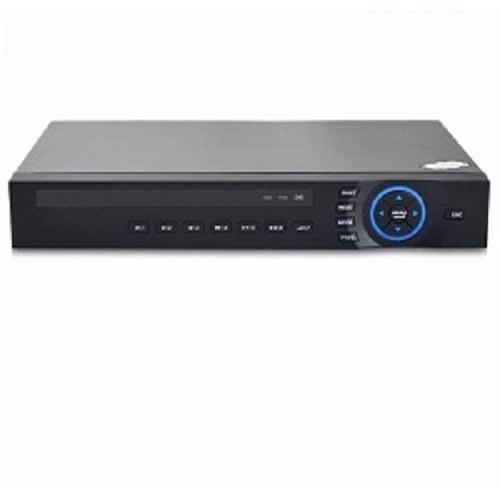 DVR 16-Channel Cloud AHD