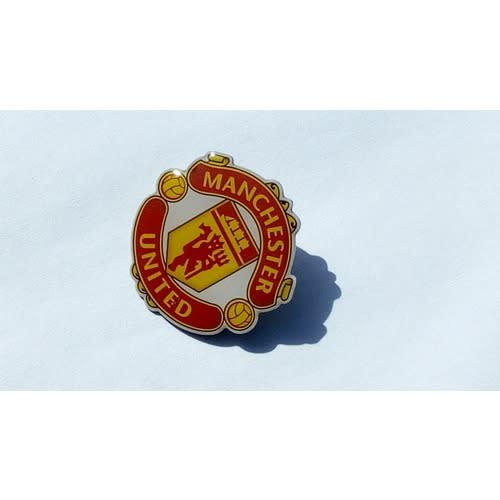 f64a71ebb058 Manchester United Sport Fashion Lapel Pin | Konga Online Shopping