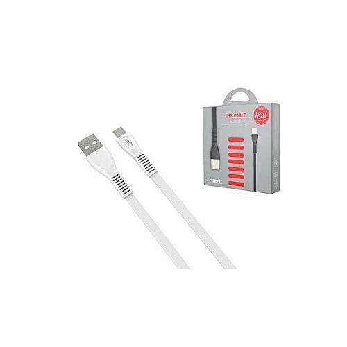 Sleek Hv-h611 Cable Plano Usb/microusb 100cm