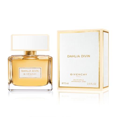 70e9d3939e Givenchy Dahlia Divin Eau De Parfum For Her - 75ml