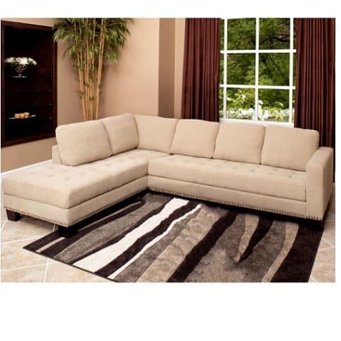 Royal Davina Sectional Sofa Ottoman Konga Online Shopping