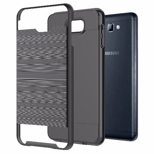 sale retailer a2b48 373b7 Defender Back Case For Samsung Galaxy C9 Pro