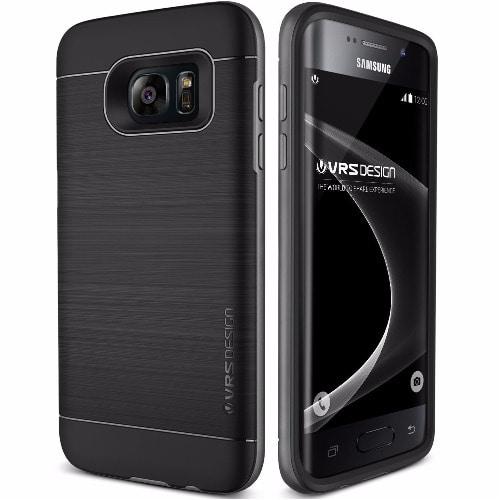 394d78fd1d Verus Defender Back Case for Samsung Galaxy S6 Edge - Black | Konga ...