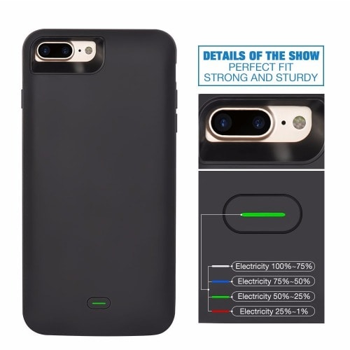 battery backup for iphone 7