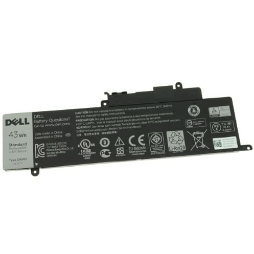 Dell Inspiron 11 (3147 / 3148) / 13 - 7347 / 7348 / 7352) Series Laptop  Battery