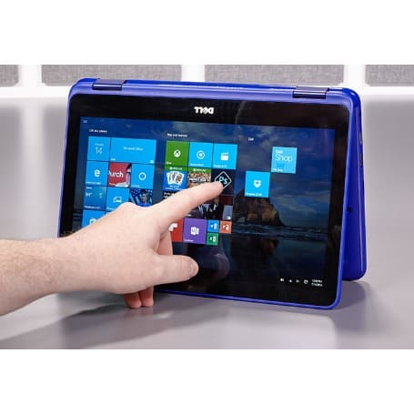Dell Inspiron 11-3147 Touch Screen