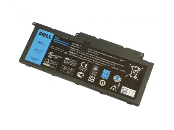 Dell Inspiron 15 7000 Series-7537 Battery