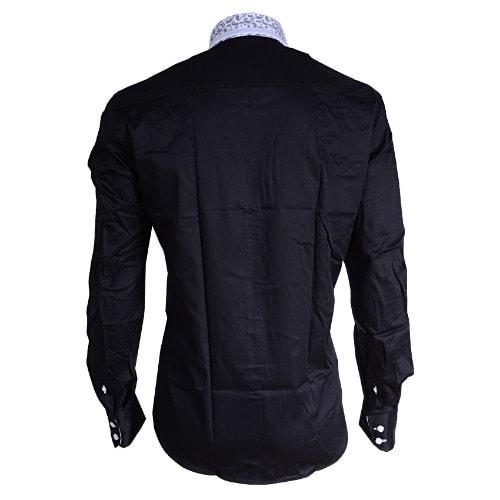/D/e/Denim-Detailed-High-Collar-Shirt-With-Buttons-MSHT-3098---Black-5998603.jpg