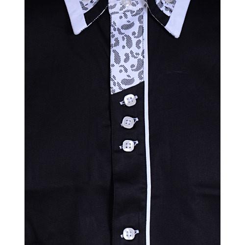 /D/e/Denim-Detailed-High-Collar-Shirt-With-Buttons-MSHT-3098---Black-5998605.jpg