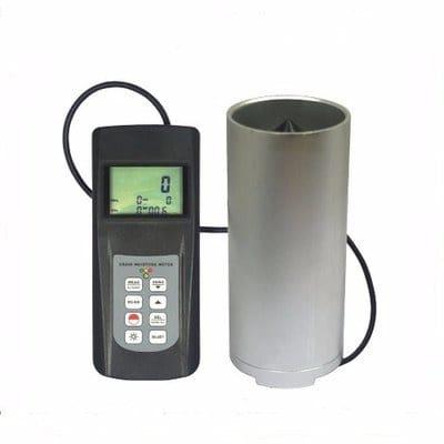 Digital Grain Moisture Meter.